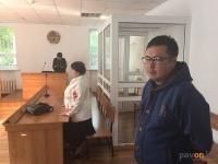 Суд назначил 5 лет лишения свободы экологу Оразалинову