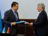 Ярмарки белорусских товаров будут проходить в Павлодарской области
