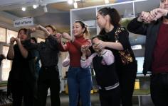 В Павлодаре будущим педагогам рассказали, как обучать детей с аутизмом в обычных классах