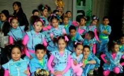 Юные танцоры из Экибастуза заняли первое место на конкурсе «Сәлем, Астана!»