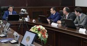 В Павлодаре начнут строить первый завод по изготовлению присадок для бензина