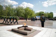Программа мероприятий на 9 мая 2017 в Павлодаре