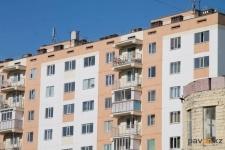 Цены на квартиры в Павлодаре стали ниже, чем были этим летом