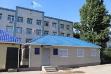 В городах Павлодар и Экибастуз открылись фронт-офисы полиции