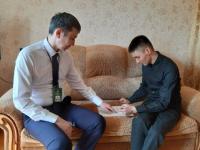 В Павлодаре более 400 раз люди с ограниченными возможностями вызывали на дом мобильную группу ЦОН