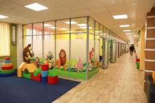 """В Павлодаре откроют центр реабилитации детей-аутистов """"Асыл мирас"""""""