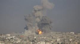 Израиль и ХАМАС договорились о трехдневном перемирии