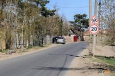 В Павлодаре расширяют улицу Айманова для двустороннего движения транспорта