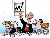 Инвестиции растут, производство тормозит