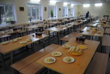 В столовых павлодарских школ в ближайшем будущем произойдут значительные изменения