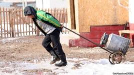 О проблемах водоснабжения рассказали акиму сельчане