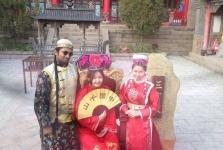 Павлодарские студенты посетили Китай