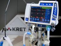 Главврач Павлодарской больницы объяснил покупку аппаратов ИВЛ за 78 миллионов тенге