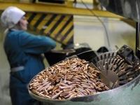 Патронный завод в Караганде начнет поставки боеприпасов в 2018 году