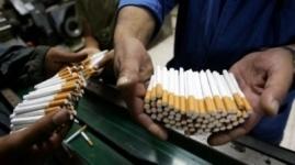 Повышенный акциз на сигареты привел к росту контрабанды