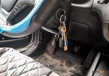 Павлодарские полицейские выявили десять фактов беспечности автолюбителей в отношении безопасности своих автомашин