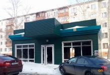 В Павлодаре четвертый год не могут демонтировать бесхозные павильоны