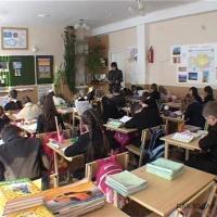 Родителей шестилетних детей за отсутствие в школе в новом учебном году штрафовать и наказывать сразу не будут