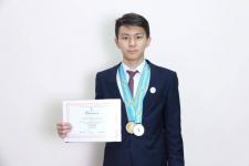 Павлодарский школьник стал одним из сильнейших физиков Казахстана