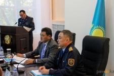Аким Павлодарской областипоручил найти новое место приюту для бездомных