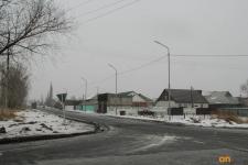 В Павлодаре полностью осветили микрорайон Зеленстрой