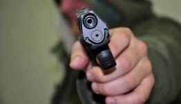 В Таразе парень попал под пули, спасая женщину от грабителей