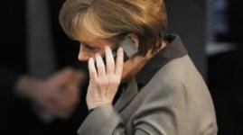 США десять лет прослушивали телефон Ангелы Меркель