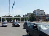 Какие перекрестки в Павлодаре наиболее опасные?