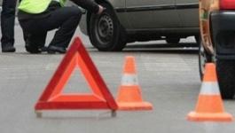 Водители КамАЗа и рейсового автобуса пострадали в ДТП в Павлодарской области