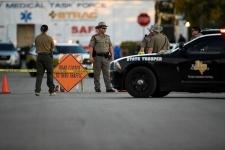 Трамп назвал причину стрельбы в техасской церкви