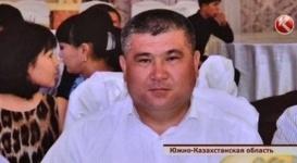Пограничники Узбекистана застрелили жителя ЮКО