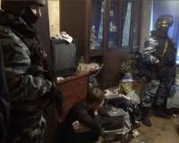 Павлодарец подозревается в организации наркопритона
