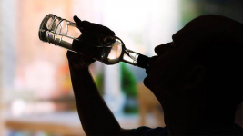 Мужчину арестовали за пьяный дебош в зоне отдыха в Баянауле