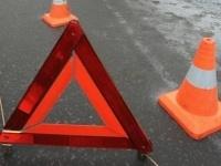 Из-за снегопада в Петропавловске разбилось 8 автомобилей