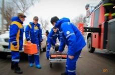 В Павлодаре «Скорую помощь» оснастили новым прибором экстренной диагностики