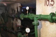 В третий раз в этом году рассчитывает повысить тариф на тепло энергоснабжающая организация
