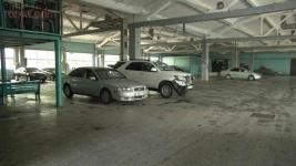 Миллионные убытки выявили ревизоры при проверке автохозяйства акимата Павлодарской области