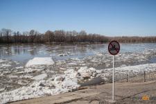 Власти рассказали, когда следует ожидать разлива Иртыша в Павлодаре