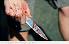 Житель Карагандинской области пять раз ударил ножом ушедшую от него жену