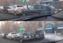 О двух ДТП, произошедших в Павлодарской области, рассказали в полиции