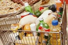 Супермаркетам запретят взимать бонусы за продажу социально-значимых товаров