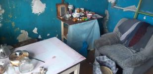 Павлодарские полицейские посетили 42 неблагополучные семьи