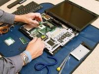 Ремонт ПК, ноутбуков, мониторов.