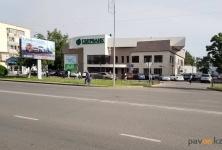 Павлодарцы жалуются на неоднозначную разметку по улице Лермонтова