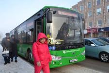 Оплатить проезд банковской картой попытались депутаты гормаслихата в Павлодаре
