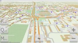 3D карту Павлодара панируют создать американские учёные