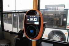 Стало известно, какая компания будет заниматься внедрением системы безналичных платежей в павлодарском общественном транспорте