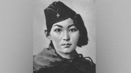 В псковских лесах обнаружили останки легендарной Алии Молдагуловой