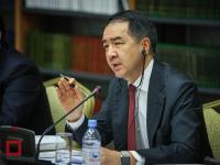 """Сагинтаев назвал тех, кто """"тормозит"""" освоение полутриллиона тенге в РК"""