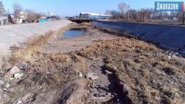 Павлодарский эколог рассказала, чем могло бы закончиться строительство гребного канала на примере Актобе